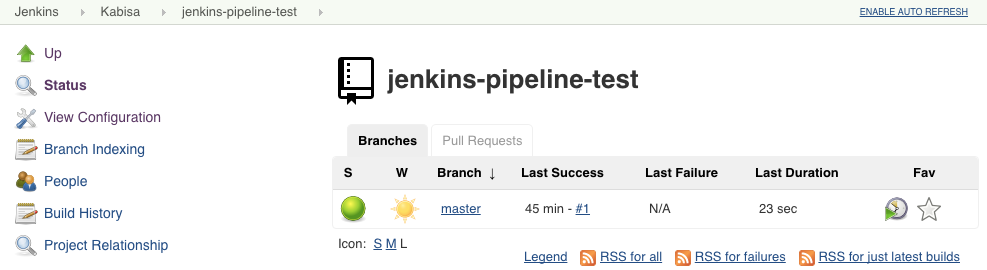 git clone command in jenkinsfile
